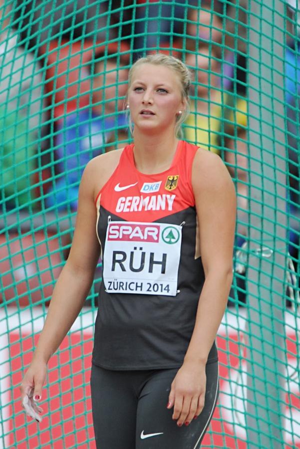 Anna Rüh